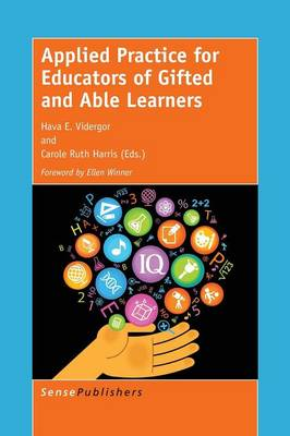 Applied Practice for Educators of Gifted and Able Learners (Paperback)
