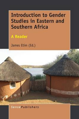 Introduction to Gender Studies in Eastern and Southern Africa (Paperback)
