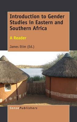 Introduction to Gender Studies in Eastern and Southern Africa: A Reader (Hardback)