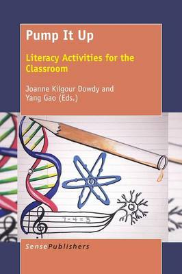 Pump It Up: Literacy Activities for the Classroom (Paperback)