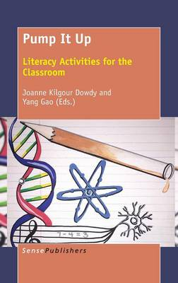 Pump It Up: Literacy Activities for the Classroom (Hardback)