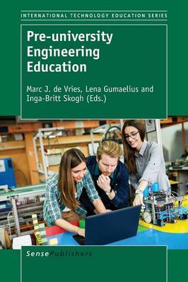 Pre-University Engineering Education (Paperback)