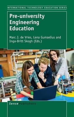Pre-University Engineering Education (Hardback)