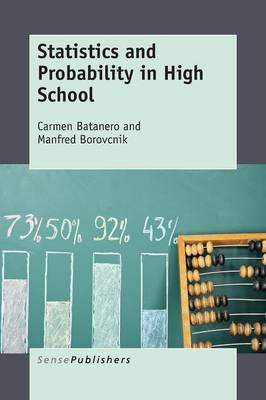 Statistics and Probability in High School (Paperback)
