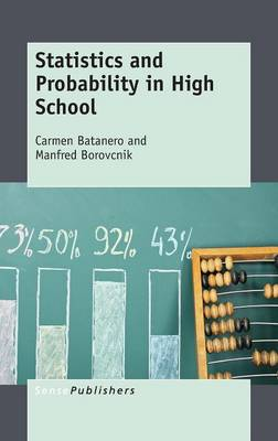Statistics and Probability in High School (Hardback)