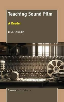Teaching Sound Film: A Reader (Hardback)