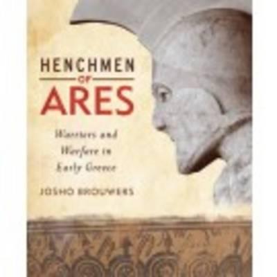Henchmen of Ares (Hardback)