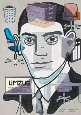 Ton Kraayeveld - Umzug Paintings & Drawings (Paperback)