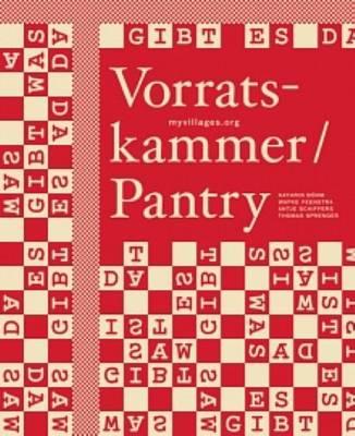 Vorratskammer / Pantry (Paperback)