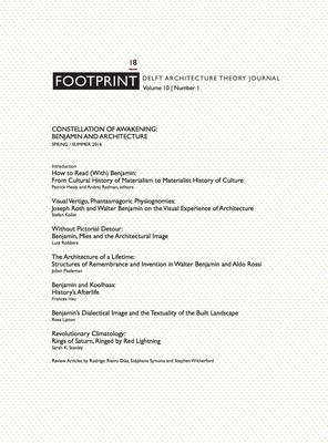 Footprint 18 (Paperback)