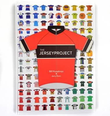 The Jersey Project (Hardback)
