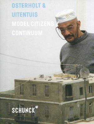 Osterholt and Uitentuis - Model Citizens / Continuum (Paperback)