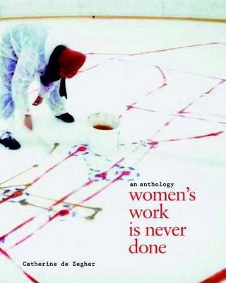 Women's Work is Never Done (Hardback)