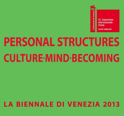 Personal Structures: Culture-Mind-Becoming (Hardback)
