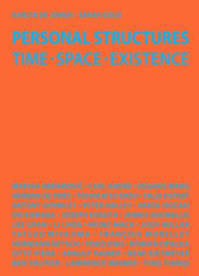Personal Structures: Time, Space, Existence (Hardback)