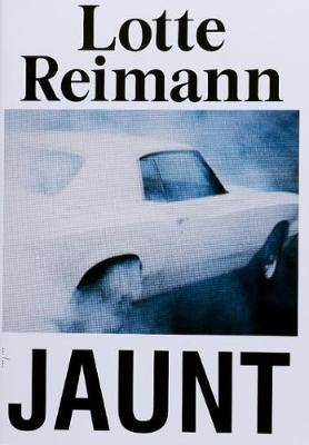 Lotte Reimann - Jaunt (Paperback)
