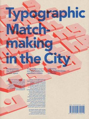 Typographic Matchmaking in the City (Paperback)