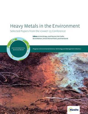 Heavy Metals in the Environment (Paperback)