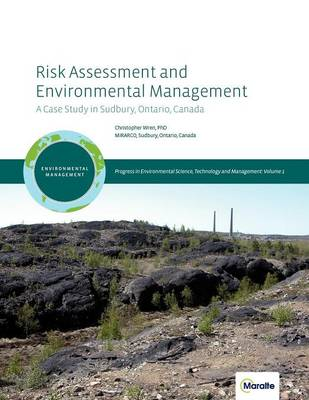 Risk Assessment and Environmental Management (Paperback)