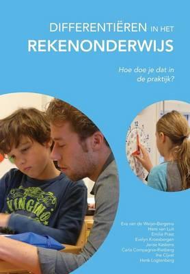 Differenti ren in Het Rekenonderwijs (Paperback)