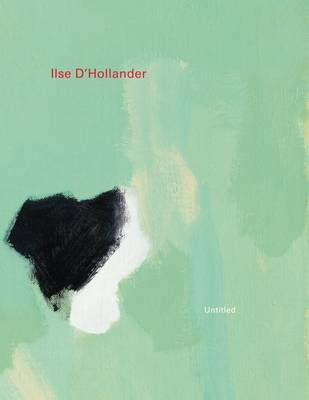 Ilse D'Hollander (Hardback)