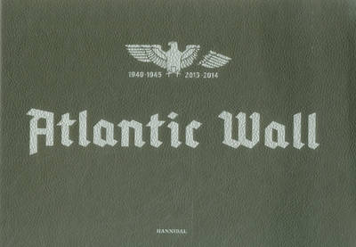 Atlantic Wall (Hardback)
