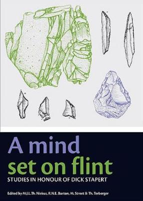 A Mind Set on Flint: Studies in Honour of Dick Stapert (Paperback)