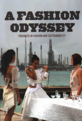A Fashion Odyssey (Paperback)