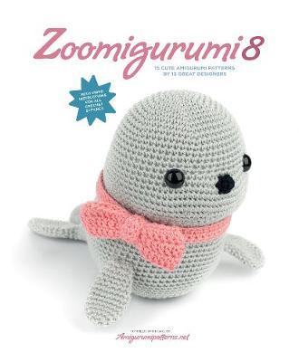 Meteoorbooks.com   Cuddly Amigurumi Toys   400x330