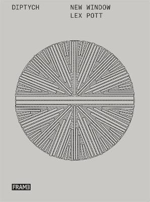 Diptych: New Window x Lex Pott (Paperback)