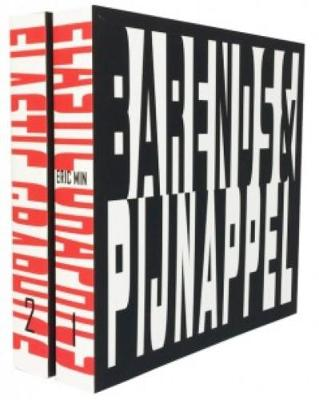 Elastic Graphics / the Work of Barends & Pijnappel (Paperback)