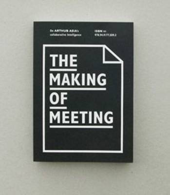 The Making of Meeting (Paperback)