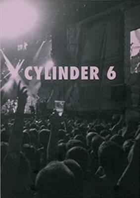Cylinder 6 (Paperback)