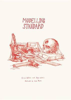 Jorge Satorre, Erick Beltran - Modelling Standard (Paperback)