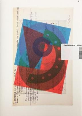 Karel Martens - Prints (Paperback)