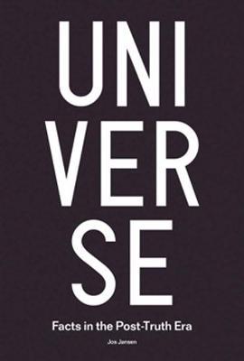 Jos Jansen - Universe (Paperback)