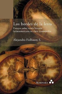 Los Bordes de la Letra. Ensayos Sobre Teoria Literaria Latinoamericana En Clave Cosmopolita (Paperback)