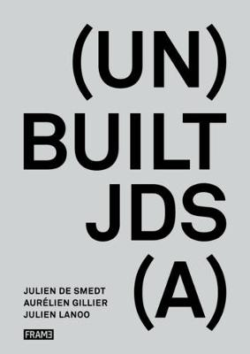 (Un)Built JDS(A) (Paperback)