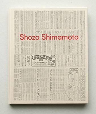 Shozo Shimamoto (Paperback)