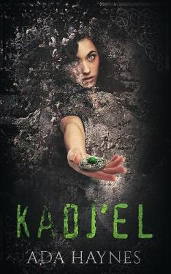 Kadj'el - As'mirin 1 (Paperback)