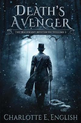 Death's Avenger: The Malykant Mysteries, Volume 2 - Malykant Mysteries 2 (Paperback)