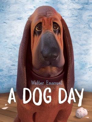 A Dog Day (Paperback)