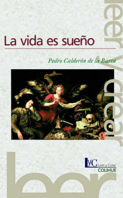 Vida Es Sueno, La (Paperback)