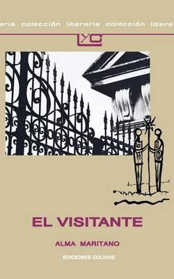 El Visitante (Paperback)