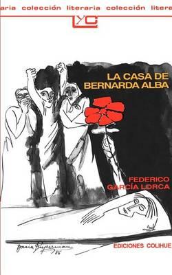 La Casa De Bernarda Alba (Paperback)