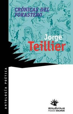 Cronicas Del Forastero (Paperback)