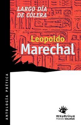 Largo Dia De Colera (Paperback)
