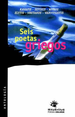Seis Poetas Griegos (Paperback)