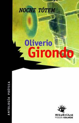Noche Totem : Antologia Poetica (Paperback)