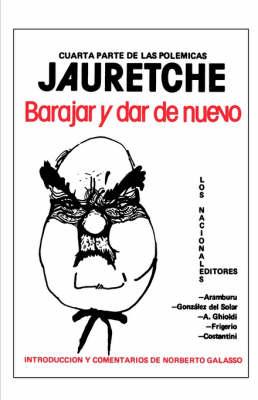 Barajar y Dar De Nuevo (Paperback)